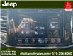 2021 Jeep Grand Cherokee Laredo (Stk: N05119) in Chatham - Image 16 of 18