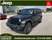 2021 Jeep Wrangler Unlimited Sport (Stk: N05123) in Chatham - Image 1 of 16