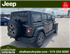 2021 Jeep Wrangler Unlimited Sport (Stk: N05123) in Chatham - Image 5 of 16