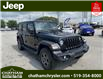 2021 Jeep Wrangler Unlimited Sport (Stk: N05123) in Chatham - Image 7 of 16