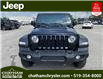 2021 Jeep Wrangler Unlimited Sport (Stk: N05123) in Chatham - Image 8 of 16