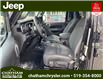 2021 Jeep Wrangler Unlimited Sport (Stk: N05123) in Chatham - Image 11 of 16