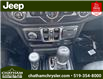 2021 Jeep Wrangler Unlimited Sport (Stk: N05123) in Chatham - Image 14 of 16