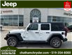 2021 Jeep Wrangler Unlimited Sport (Stk: N05126) in Chatham - Image 2 of 16