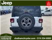 2021 Jeep Wrangler Unlimited Sport (Stk: N05126) in Chatham - Image 4 of 16