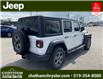 2021 Jeep Wrangler Unlimited Sport (Stk: N05126) in Chatham - Image 5 of 16