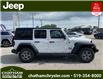 2021 Jeep Wrangler Unlimited Sport (Stk: N05126) in Chatham - Image 6 of 16