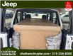 2021 Jeep Wrangler Unlimited Sport (Stk: N05126) in Chatham - Image 10 of 16