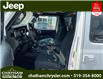 2021 Jeep Wrangler Unlimited Sport (Stk: N05126) in Chatham - Image 11 of 16