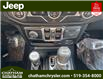2021 Jeep Wrangler Unlimited Sport (Stk: N05126) in Chatham - Image 14 of 16