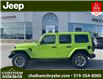 2021 Jeep Wrangler Unlimited Sahara (Stk: N05142) in Chatham - Image 2 of 20