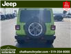 2021 Jeep Wrangler Unlimited Sahara (Stk: N05142) in Chatham - Image 4 of 20