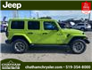 2021 Jeep Wrangler Unlimited Sahara (Stk: N05142) in Chatham - Image 6 of 20