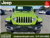 2021 Jeep Wrangler Unlimited Sahara (Stk: N05142) in Chatham - Image 8 of 20