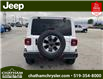 2021 Jeep Wrangler Unlimited Sahara (Stk: N05177) in Chatham - Image 4 of 18