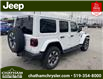 2021 Jeep Wrangler Unlimited Sahara (Stk: N05177) in Chatham - Image 5 of 18