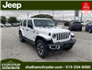 2021 Jeep Wrangler Unlimited Sahara (Stk: N05177) in Chatham - Image 7 of 18