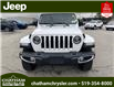 2021 Jeep Wrangler Unlimited Sahara (Stk: N05177) in Chatham - Image 8 of 18