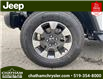 2021 Jeep Wrangler Unlimited Sahara (Stk: N05177) in Chatham - Image 9 of 18