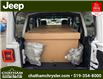 2021 Jeep Wrangler Unlimited Sahara (Stk: N05177) in Chatham - Image 10 of 18