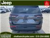 2021 Jeep Grand Cherokee L Laredo (Stk: N05190) in Chatham - Image 4 of 23