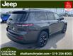2021 Jeep Grand Cherokee L Laredo (Stk: N05190) in Chatham - Image 5 of 23