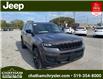 2021 Jeep Grand Cherokee L Laredo (Stk: N05190) in Chatham - Image 7 of 23