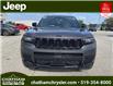 2021 Jeep Grand Cherokee L Laredo (Stk: N05190) in Chatham - Image 8 of 23