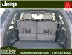 2021 Jeep Grand Cherokee L Laredo (Stk: N05190) in Chatham - Image 10 of 23