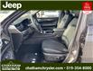 2021 Jeep Grand Cherokee L Laredo (Stk: N05190) in Chatham - Image 12 of 23