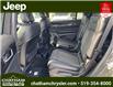 2021 Jeep Grand Cherokee L Laredo (Stk: N05190) in Chatham - Image 13 of 23