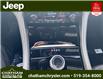 2021 Jeep Grand Cherokee L Laredo (Stk: N05190) in Chatham - Image 16 of 23