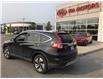 2016 Honda CR-V Touring (Stk: U1049A) in Orléans - Image 3 of 8
