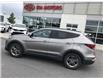 2017 Hyundai Santa Fe Sport 2.4 Premium (Stk: 2563A) in Orléans - Image 2 of 10