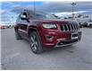 2015 Jeep Grand Cherokee Overland (Stk: 5504A) in Gloucester - Image 3 of 19
