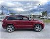 2015 Jeep Grand Cherokee Overland (Stk: 5504A) in Gloucester - Image 4 of 19