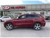 2015 Jeep Grand Cherokee Overland (Stk: 5504A) in Gloucester - Image 6 of 19