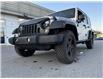 2016 Jeep Wrangler Unlimited Sport (Stk: W1089) in Gloucester - Image 2 of 10