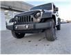 2016 Jeep Wrangler Unlimited Sport (Stk: W1089) in Gloucester - Image 6 of 10