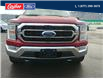 2021 Ford F-150 XLT (Stk: 21T011) in Quesnel - Image 8 of 17