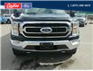 2021 Ford F-150 XLT (Stk: 21T031) in Quesnel - Image 8 of 14