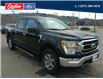 2021 Ford F-150 XLT (Stk: 21T047) in Quesnel - Image 1 of 14