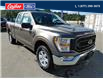 2021 Ford F-150 XL (Stk: 21T105) in Quesnel - Image 1 of 15