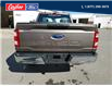 2021 Ford F-150 XL (Stk: 21T105) in Quesnel - Image 4 of 15