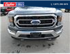 2021 Ford F-150 XLT (Stk: 21T084) in Quesnel - Image 8 of 14