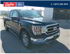 2021 Ford F-150 XLT (Stk: 21T082) in Quesnel - Image 1 of 16
