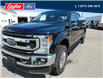 2021 Ford F-350 XLT (Stk: 21T083) in Quesnel - Image 7 of 14