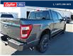 2021 Ford F-150 Lariat (Stk: 21T114) in Quesnel - Image 3 of 16