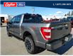 2021 Ford F-150 Lariat (Stk: 21T114) in Quesnel - Image 5 of 16