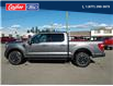 2021 Ford F-150 Lariat (Stk: 21T114) in Quesnel - Image 6 of 16